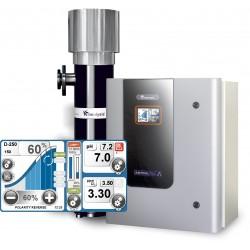 Electrolisis Salina AP NEO 50 Gr/H + UV 75W