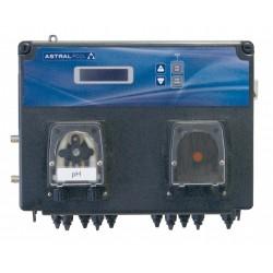 Contrôleur PH/Redox CONTROL BASIC DOBLE PH-EV PLUS