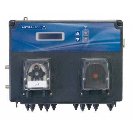 PH/Redox controller CONTROL BASIC DOBLE PH-EV PLUS