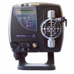 Bomba dosificadora ÓPTIMA con analizador de pH / Redox