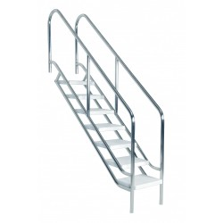 Escalera Para Piscina Publica Ancho 500 MM. ASTRALPOOL