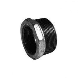 Bushings M/F - Galvanized iron