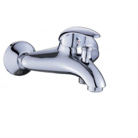 Misturador monocomando para banheira GEKO