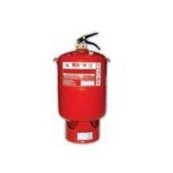 Extintor Automático De POLVO ABC