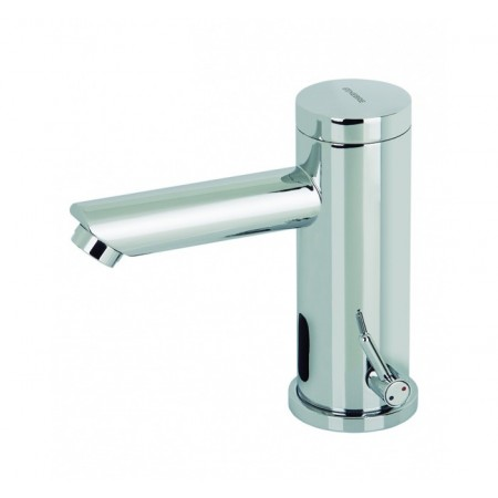 Electronic Faucet With Battery
