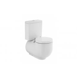 Inodoro Cisterna Baja WCA - UNISAN