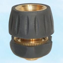 Conector Latón 1/2'' Latón