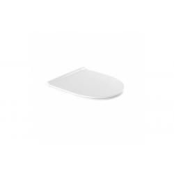 Tapa WC y asiento ORIGINAL con caída amortiguada para inodoro SANLIFE - UNISAN