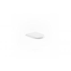 Tapa WC y asiento ORIGINAL con caída amortiguada para inodoro STATUS - UNISAN