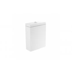 Cisterna Baja Con Mecanismo Doble Descarga ADVANCE - UNISAN