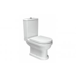 Inodoro Cisterna Baja VINTAGE - UNISAN