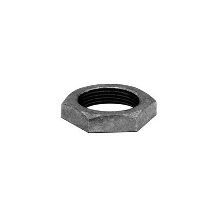 Locknuts - Galvanized iron