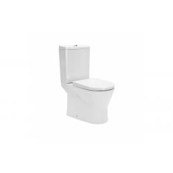 Inodoro 65 S/V Blanco URB.Y - UNISAN