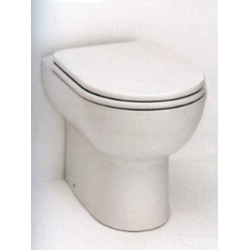 Inodoro de cisterna alta ORIGINAL STYLO - BELLAVISTA