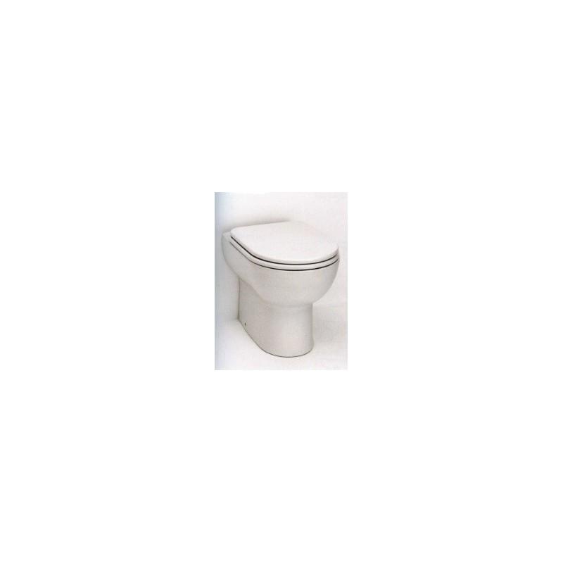 Inodoro de cisterna alta original stylo bellavista disper - Inodoro cisterna alta ...