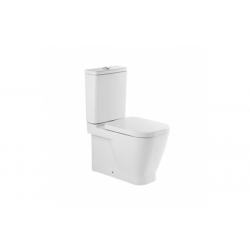 Inodoro Cisterna Baja LOOK - UNISAN
