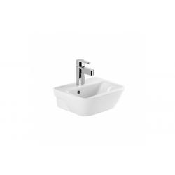 Lavabo De 36 Blanco LOOK - UNISAN