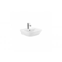 Lavabo De 46 Blanco LOOK - UNISAN