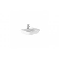 Lavabo De 56 Blanco LOOK - UNISAN