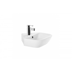 Lavabo Angular 45 LOOK - UNISAN