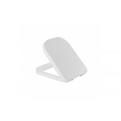 Tapa WC y asiento ORIGINAL para inodoro LOOK - UNISAN