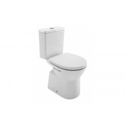 Inodoro Cisterna Baja EASY - UNISAN