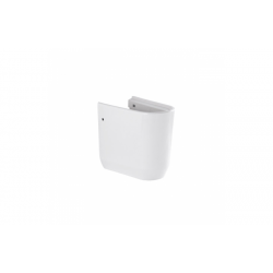 Semi Pedestal Blanco EASY - UNISAN