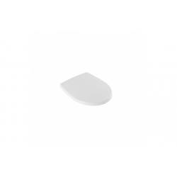 Tapa WC y asiento ORIGINAL duroplast para inodoro EASY - UNISAN