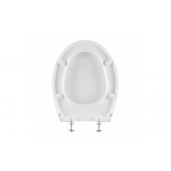 Tapa WC y Asiento De Caida Amortiguada ORIGINAL para inodoro CETUS SUSPENDIDO - UNISAN