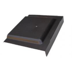 Placa Sifon Negra 300 HYDRAFIX