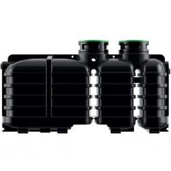 Depuradora de Oxidación Total PS6 RIUVERT