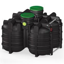 Depuradora de Oxidación Total EP1200 RIUVERT