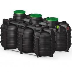 Depuradora de Oxidación Total EP3750 RIUVERT