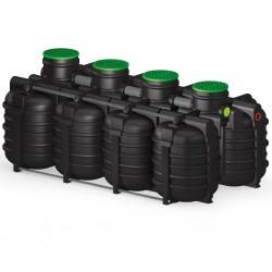 Depuradora de Oxidación Total EP5250 RIUVERT