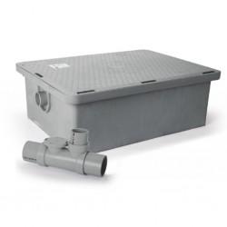 Interceptor de grasa ENDURA GPM25 LO-PRO RIUVERT