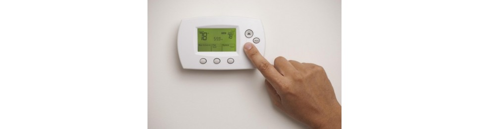 Thermostats for heating