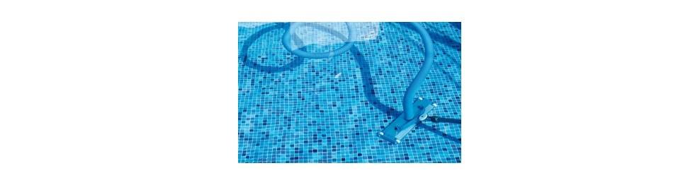Limpiafondos piscina