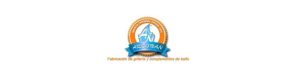Grifería ARCOBAÑ