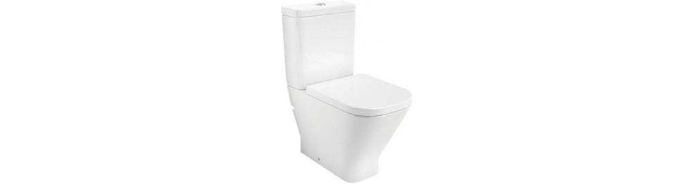 Servizi igienici compatti