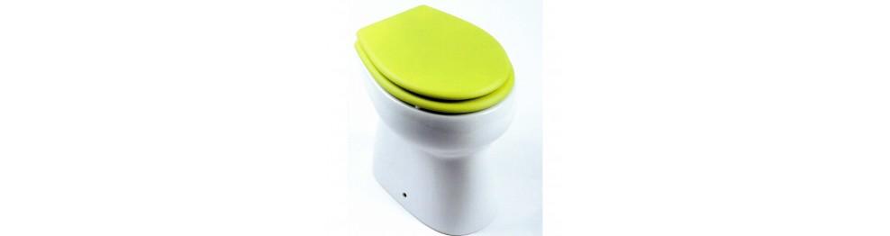 Servizi igienici per bambini