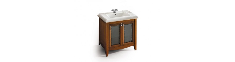 Washbasin furniture
