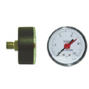 Thermomètres et manomètres