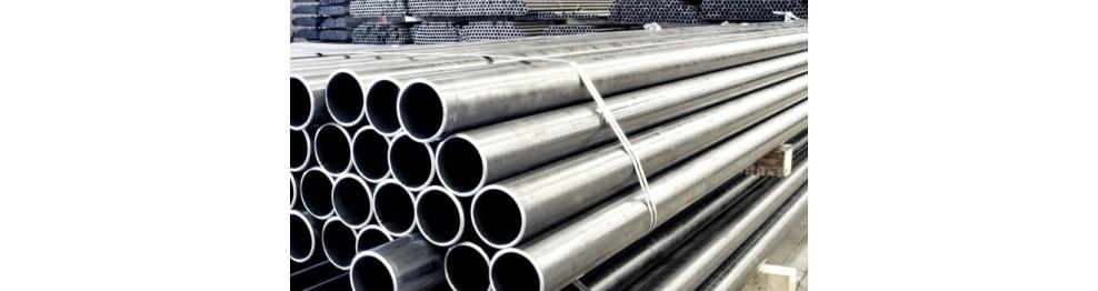 Tubo di ferro