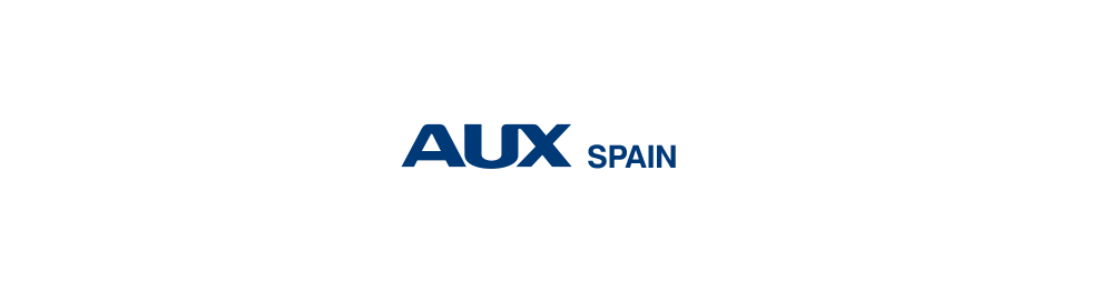 Aire acondicionado AUX
