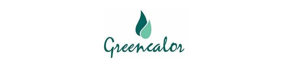 GREEN-CALOR - Tudo para aquecimento