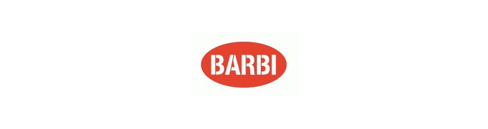 BARBI - Pipe and accessories for heating installations