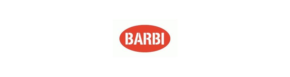 BARBI - Tubo y accesorios para instalaciones de calefacción
