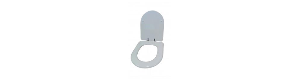 Otros modelos de Tapas WC