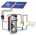 Composants d'énergie solaire
