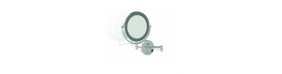 Auxiliary mirrors